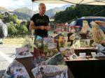 Prato Nevoso - Mercatini Estivi - 13 Agosto 2017