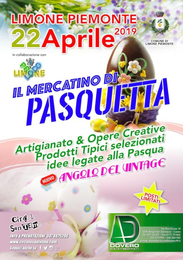 Pasquetta Limone Piemonte
